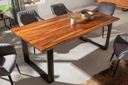 Jedálenský stôl Firewood 180cm Seidenbaum