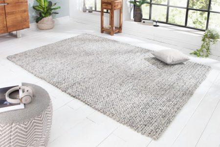Teppich Infinity Home 240x160cm sivá