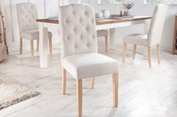 Pohodlie pri jedle vďaka stoličke Castle. Zdroj: iKuchyne.sk
