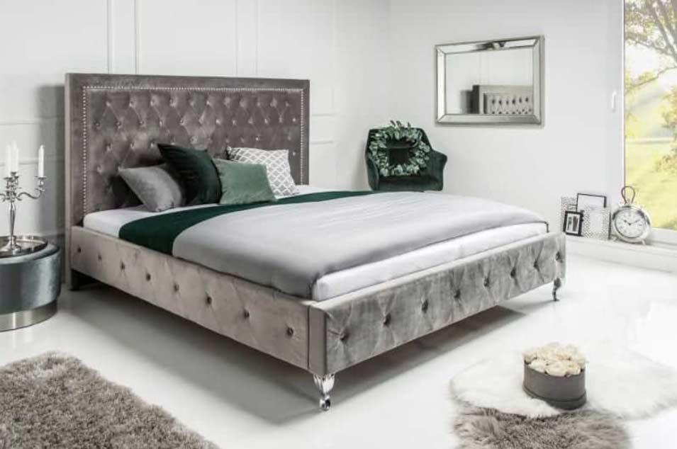Ak sa vám páči moderný štýl, na výber máte skutočne veľké množstvo postelí. Zdroj: iKuchyne.sk