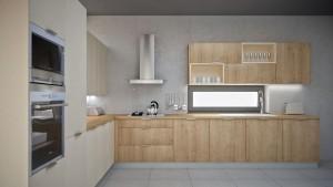 Efekt a výkon vetrania v kuchyniach