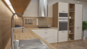 Sami sebe architektom, ako si naplánovať vlastnú kuchyňu?