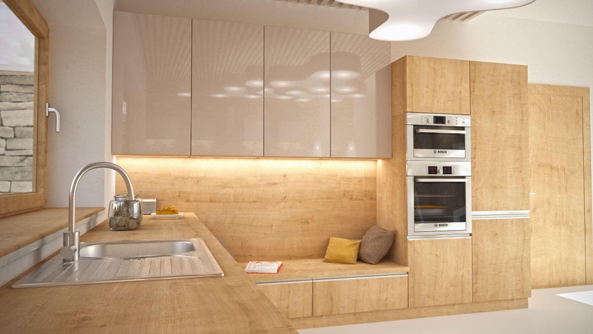 Kuchyne a kuchynské linky vynikajúcej kvality.
