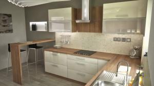Údržba kuchyne a kuchynskej linky