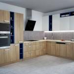 Kuchyne, kuchynské linky na mieru, moderna kuchyna