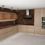 Podlahové krytiny do kuchyne