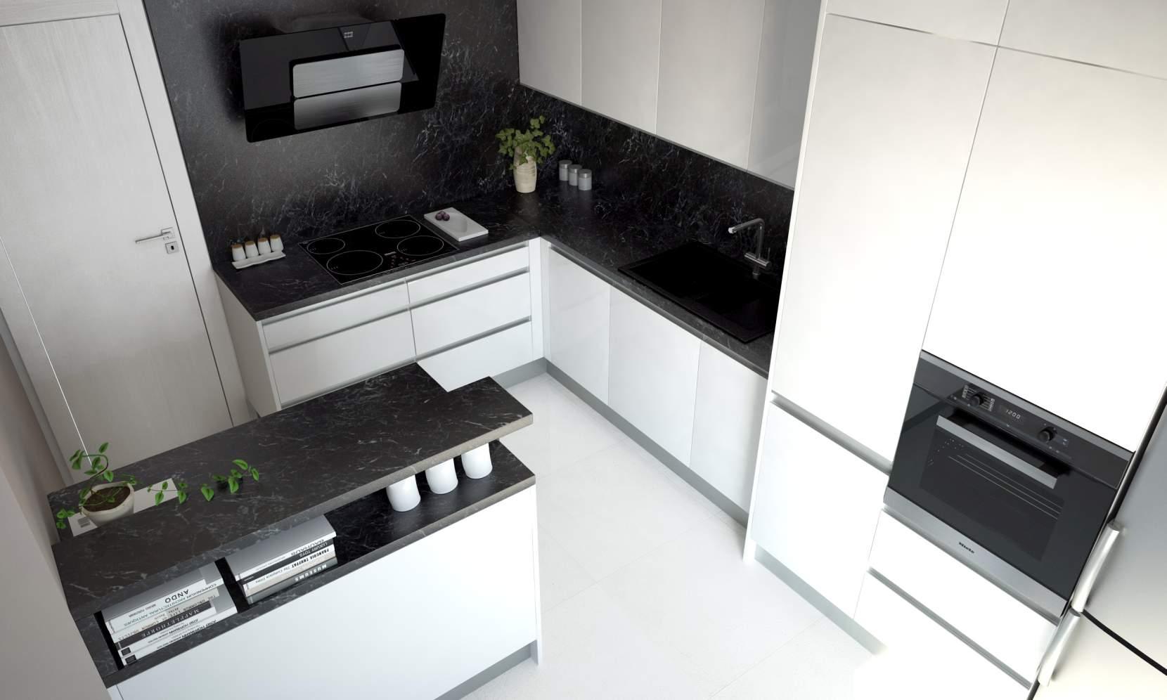 Kuchyne, skrine, postele, stoly, nábytok, pohovky, stoly, stoličky.