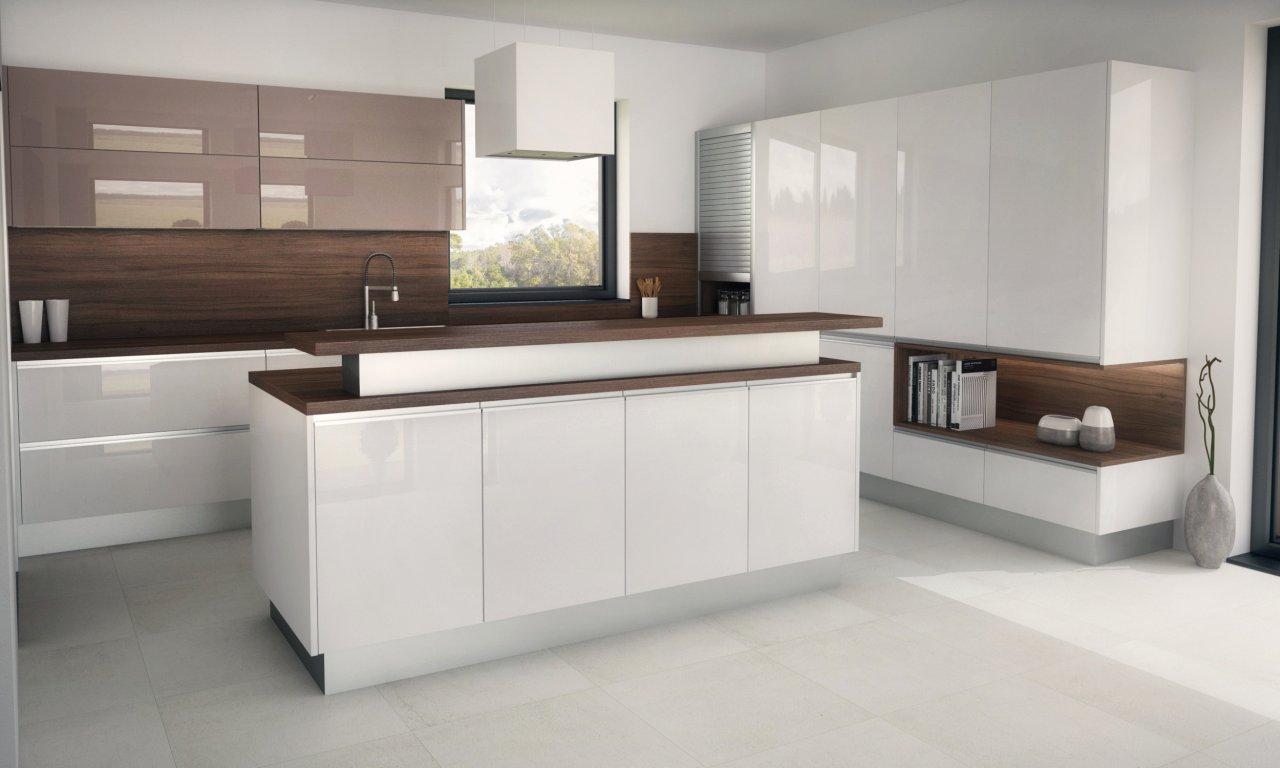 Biele kuchyne 01
