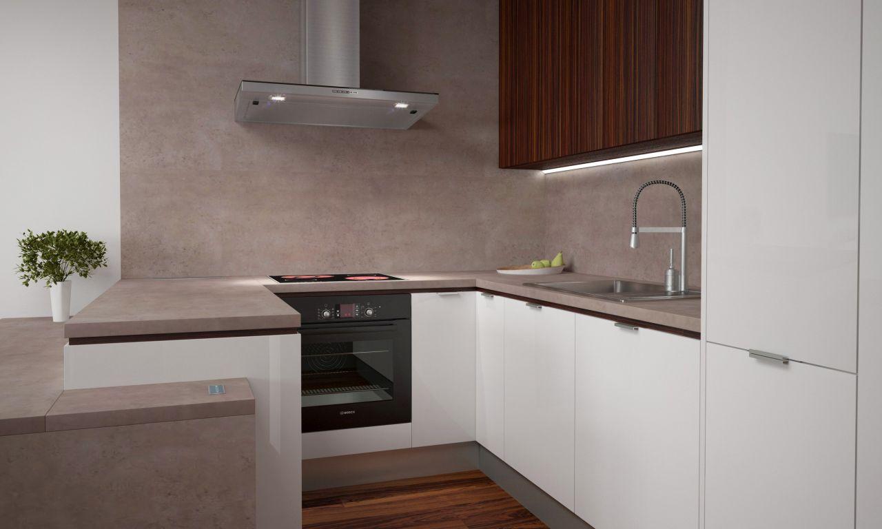 Kuchyňa s obývačkou 02