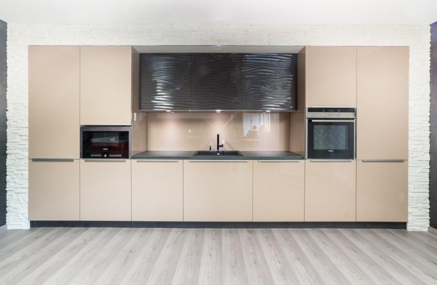 realizácia kuchynskej linky Bratislava II