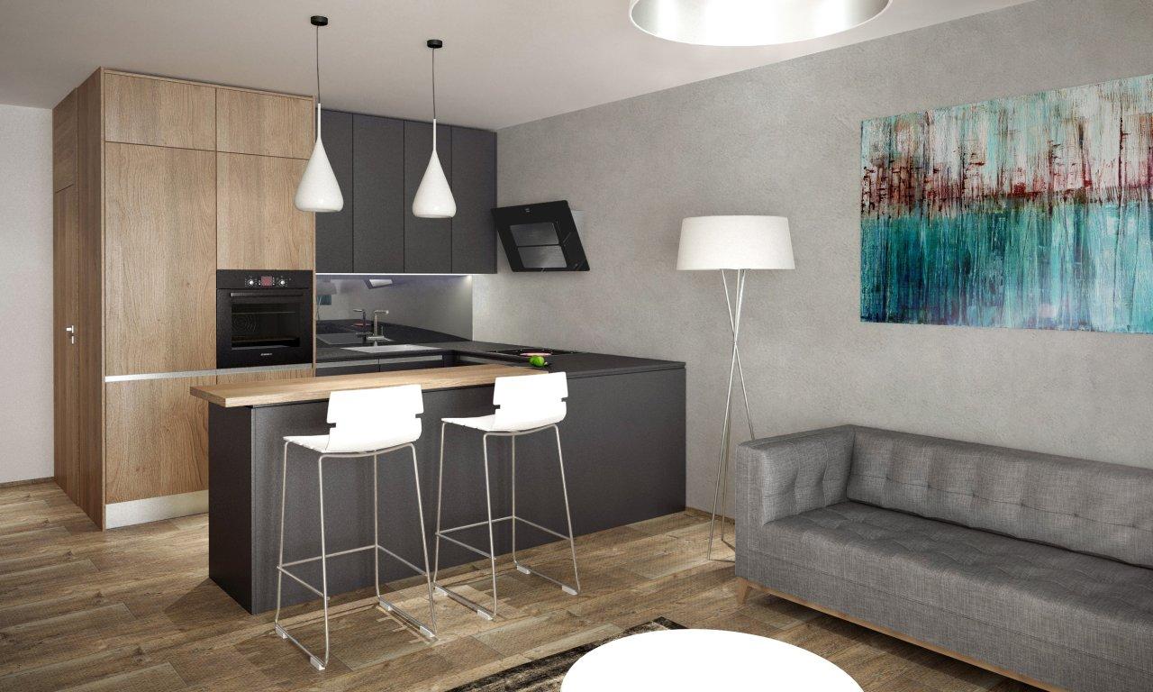 Moderné kuchyne 01