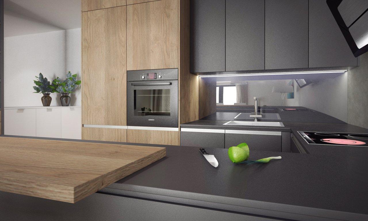 Moderné kuchyne 04
