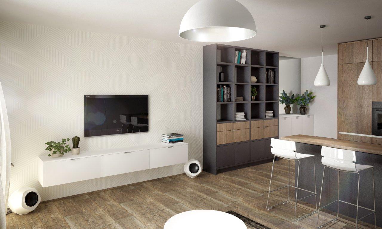 Moderné kuchyne 05