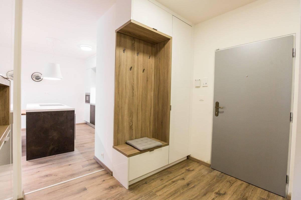 vzorový byt Malé Krasňany 1