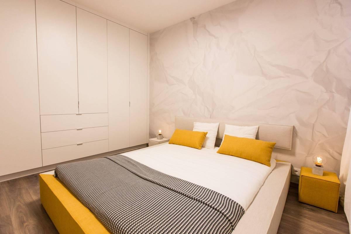 vzorový byt Malé Krasňany 2