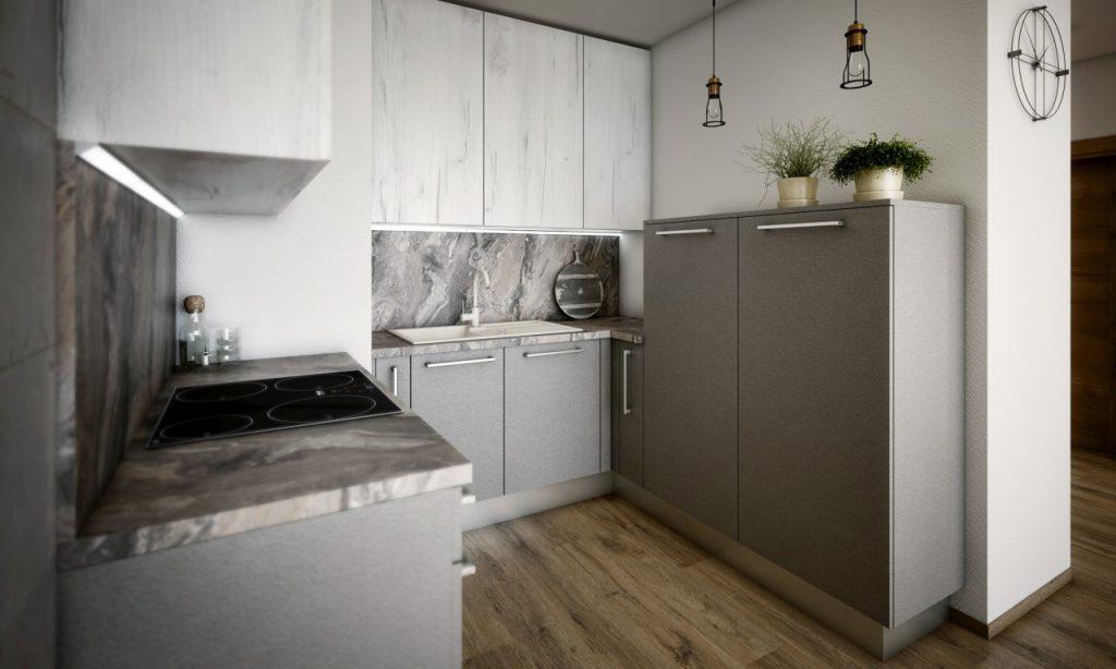 Urban Residence - byt AX06