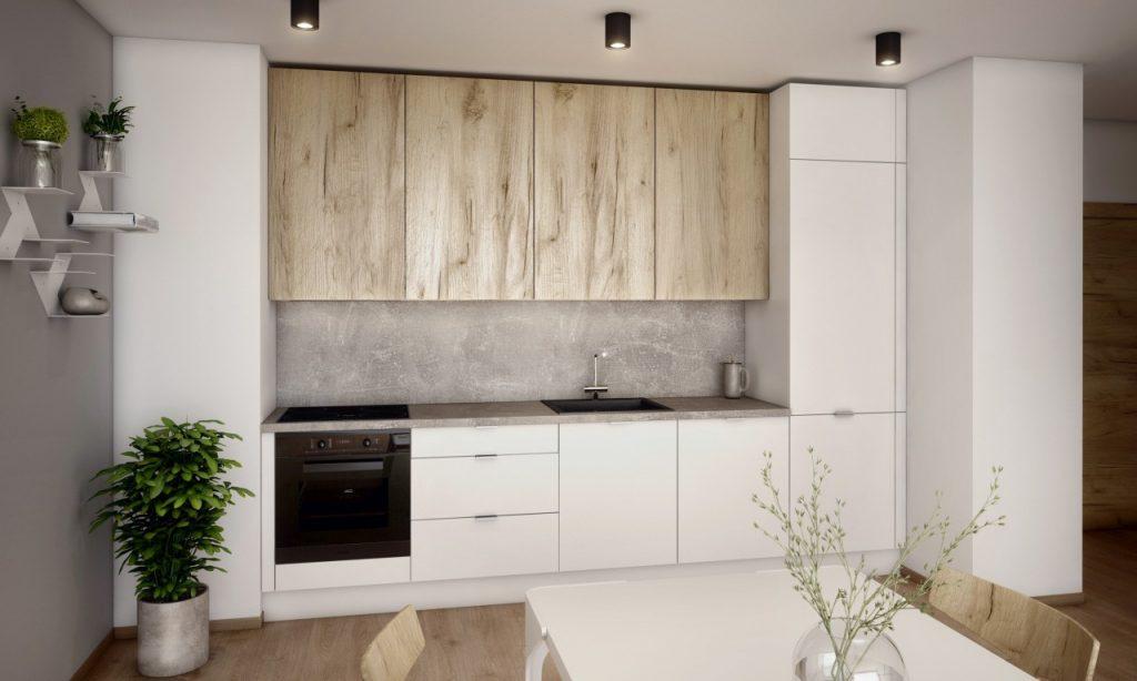 Urban Residence - byt BX01