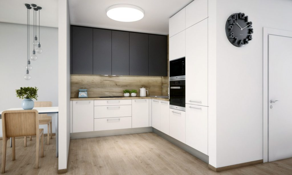 Urban Residence - byt č. Ex03