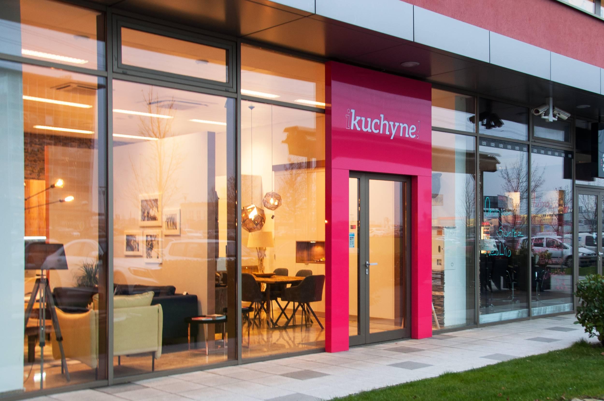 Navštívte naše kuchynské štúdio Bratislava a získajte zľavu na nákup