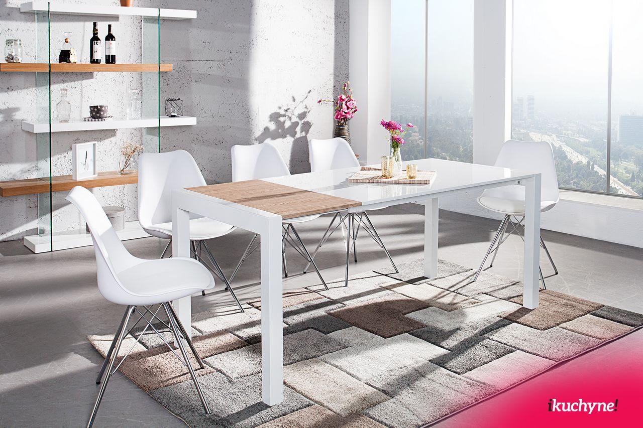 Možno práve rozkladací stôl vyrieši Vašu dilemu s veľkosťou