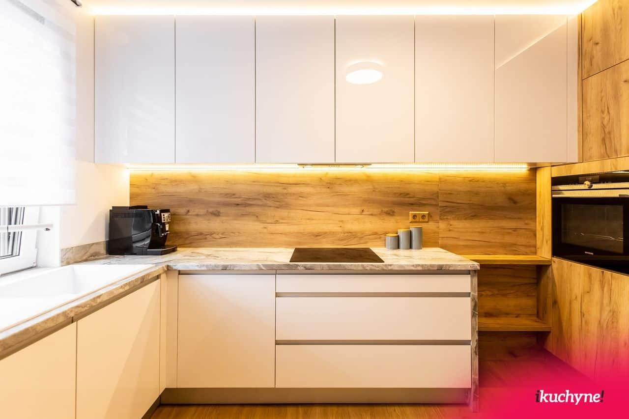 Biela kuchyna 3