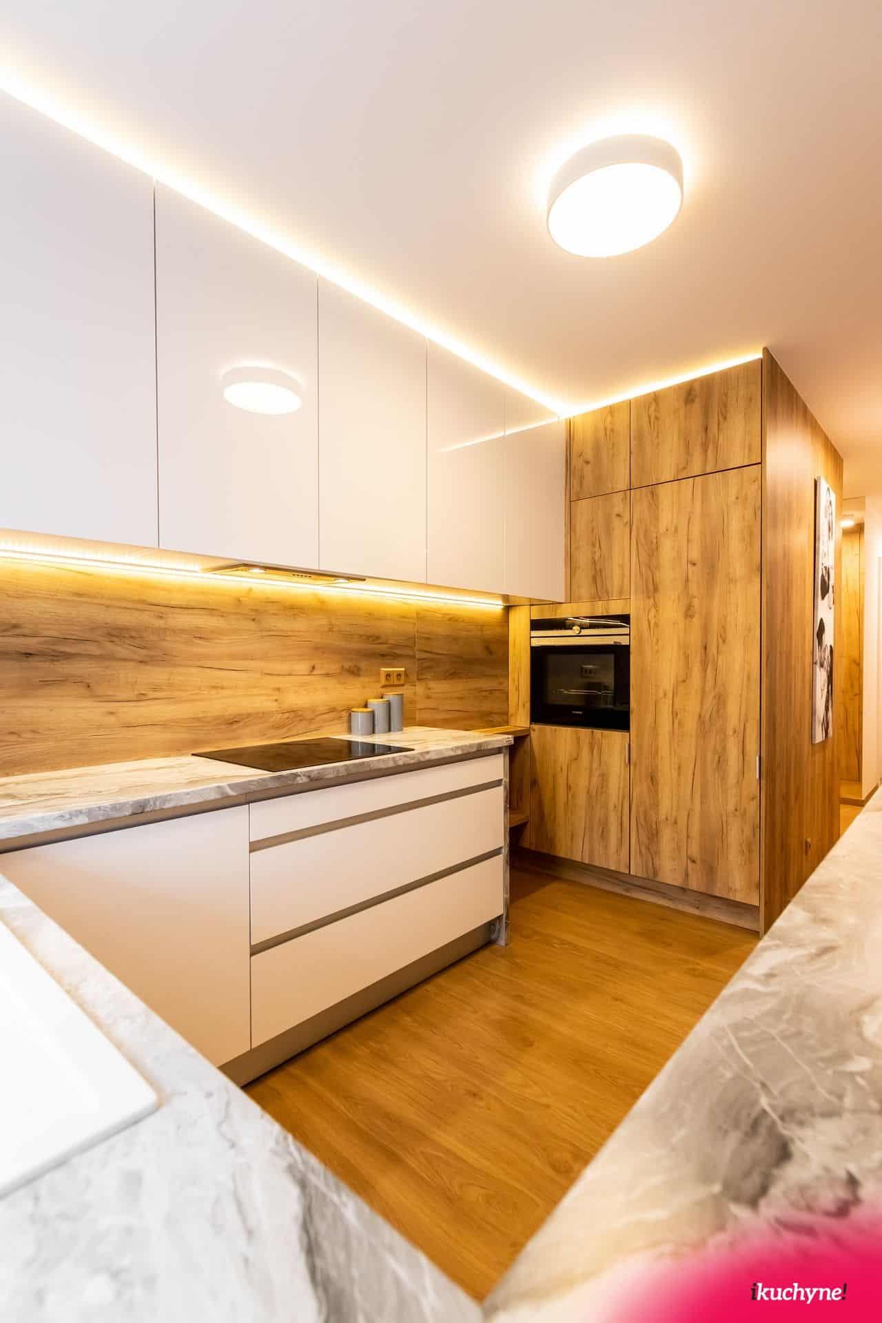 Biela kuchyna 5