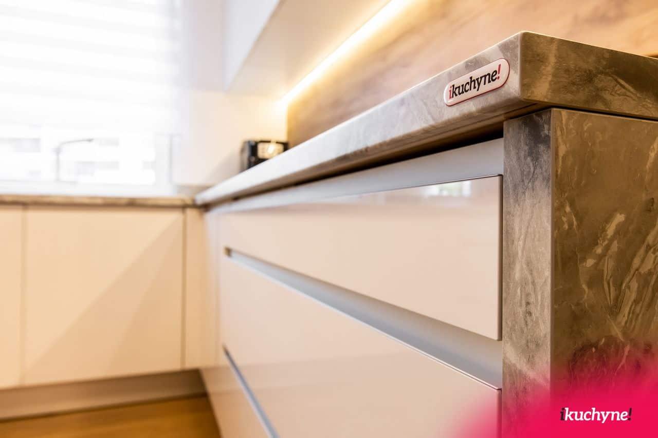 Biela kuchyna detail 1