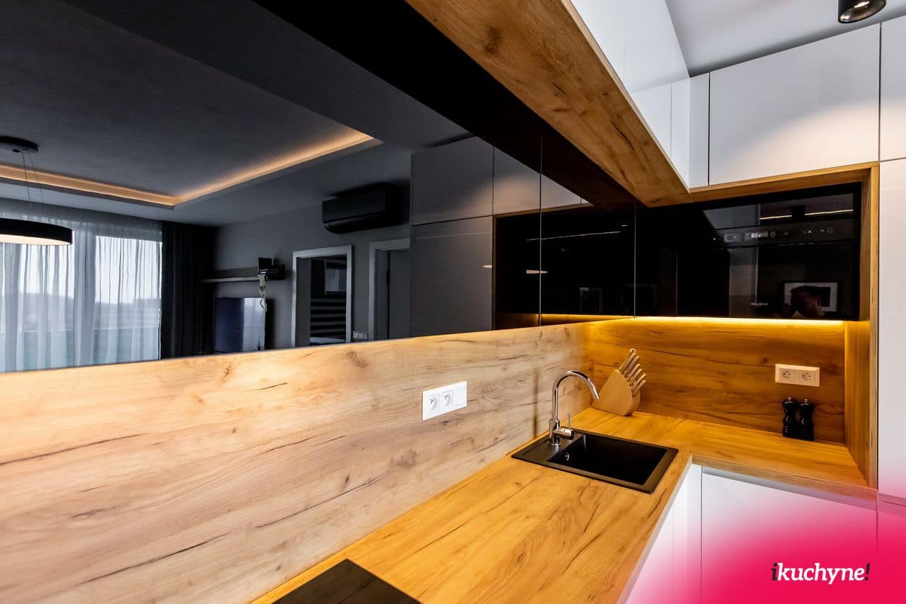 kuchyna detail