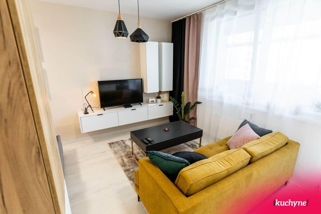 obývacia izba