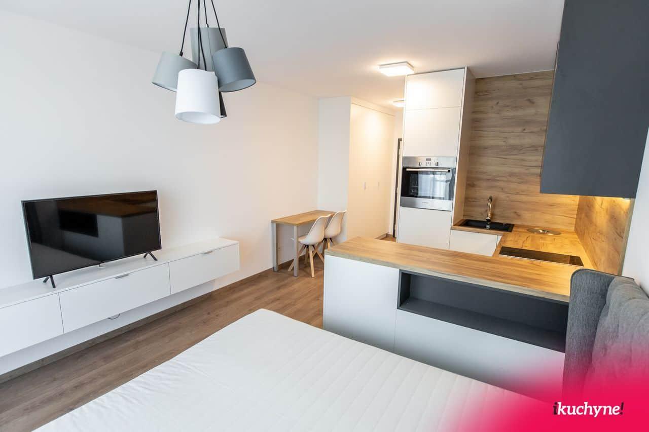 urban residence apartmán