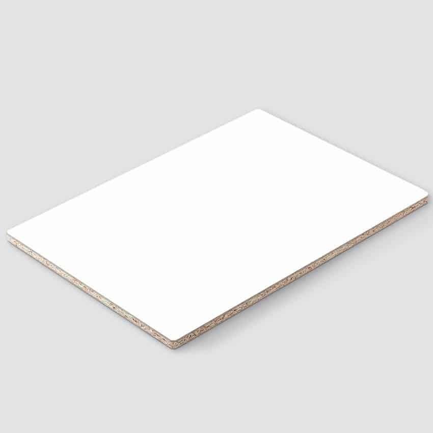 Biela perleťová